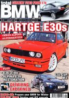 Total BMW Jan 2010 Cover