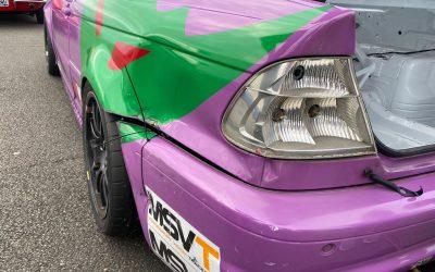 MSVR Supercup – Round 4, Silverstone GP
