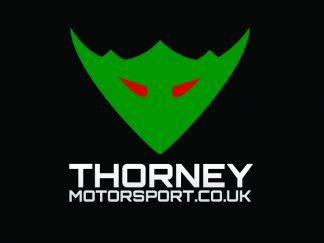 Thorney Motorsport 12 month Mclaren Warranty