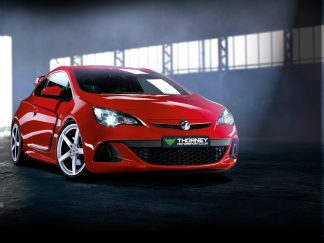 Astra VXR-R Ltd Edition