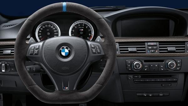 Bmw M Performance Steering Wheel Tms